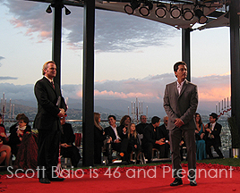 Scott Baio Wedding Officiant